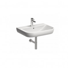 Wall Hung Symmetrical Basin mm 600 Geberit Fast