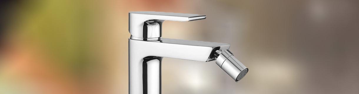 Faucets - Taps - One-hand - Mixer - Bidet | Quaranta Ceramiche srl