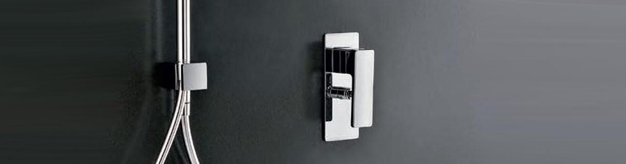 Built-in - Faucets - Taps - Mixer - Italian | Quaranta Ceramiche srl