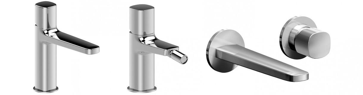 taps - fittings - italian - made in italy | Quaranta ceramiche srl
