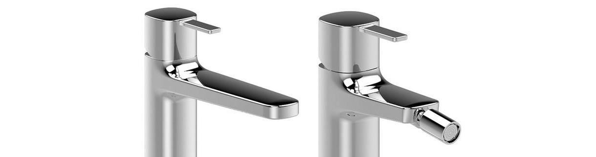 Faucets - Taps - Bathtub - Mixer - Italian | Quaranta Ceramiche srl