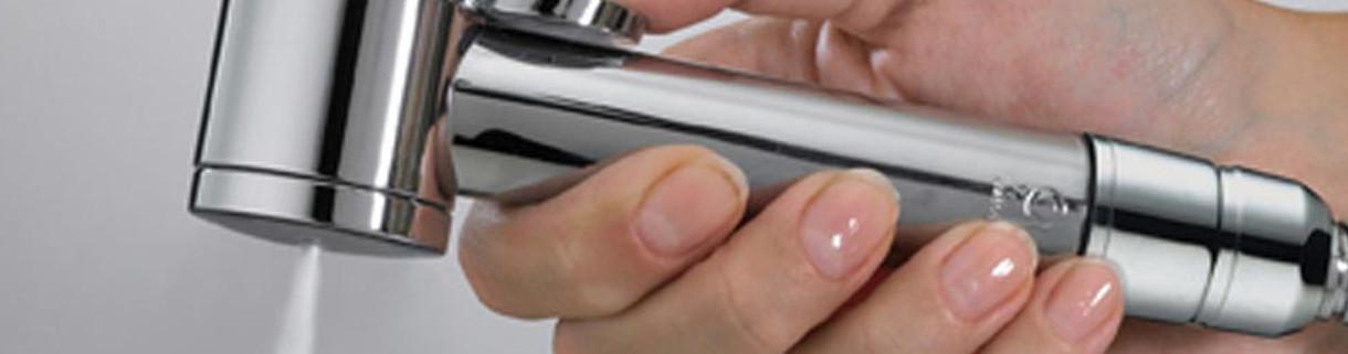 Faucets - Taps - Highpressure- Cleaningsystem | Quaranta Ceramiche srl