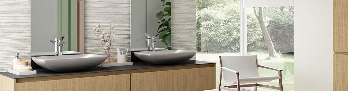 Floor - wall tiles - Stoneware | Quaranta ceramiche srl