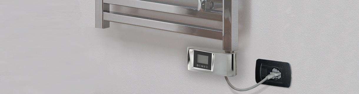 electrical - heating - towel - radiators | Quaranta ceramiche srl