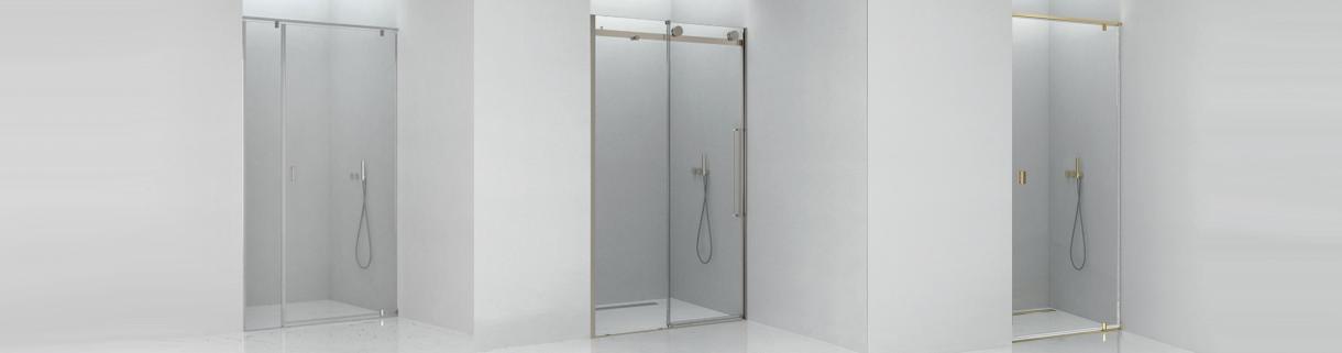 shower - Alcove - box - bathroom | Quaranta Ceramiche srl