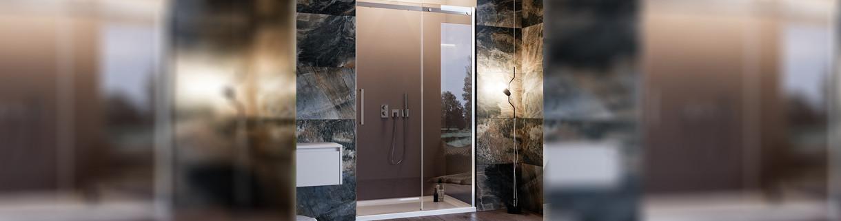 shower - Alcove -over 145 - box - bathroom | Quaranta Ceramiche srl