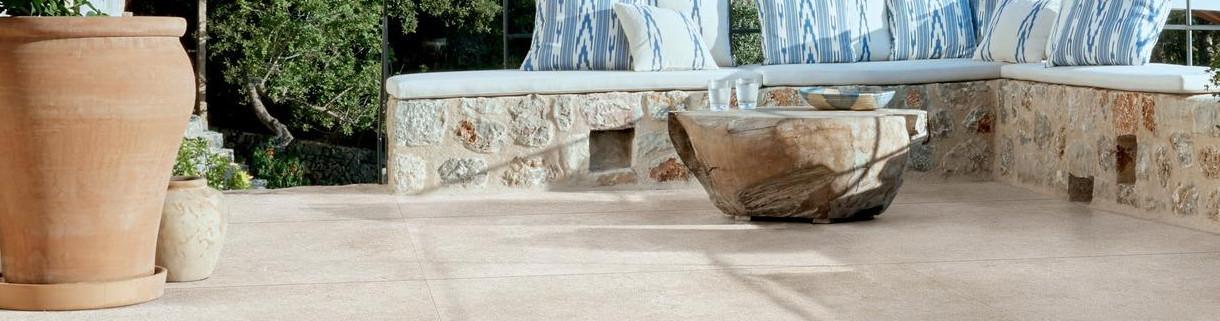 Floor - Outdoor - Tiles - Porcelain - Stoneware|Quaranta Ceramiche srl
