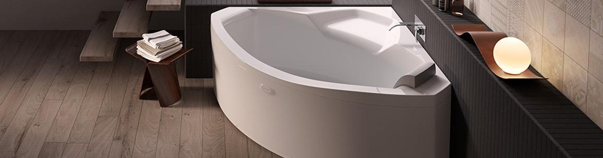 Bathtub - Wellness - Spa - Relax   Quaranta Ceramiche srl