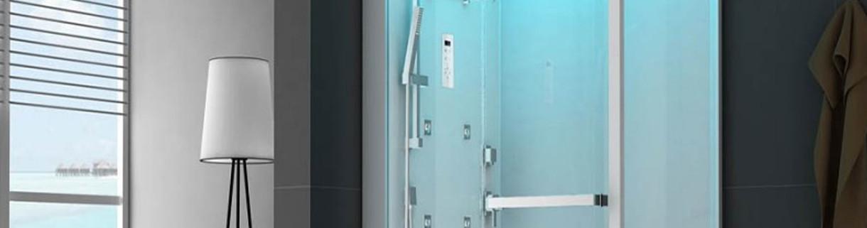 shower - hydro-massage - box - bathroom | Quaranta Ceramiche srl