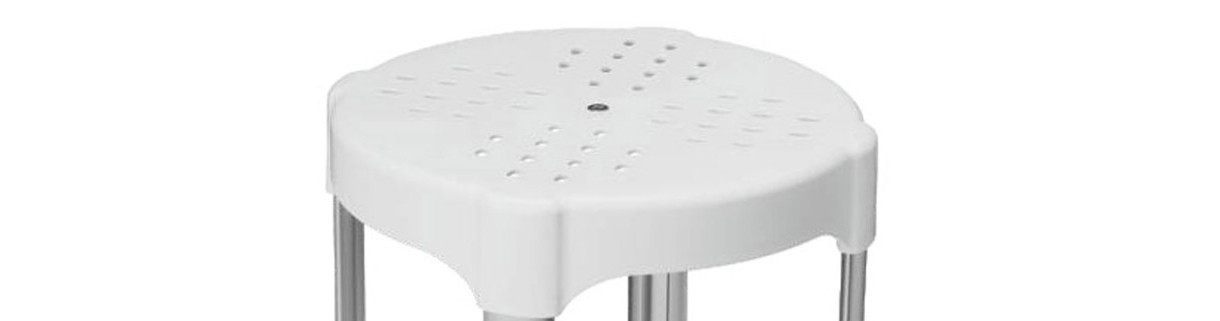 Bath - Accessoires - Shower - Seat - Stool | Quaranta Ceramiche srl