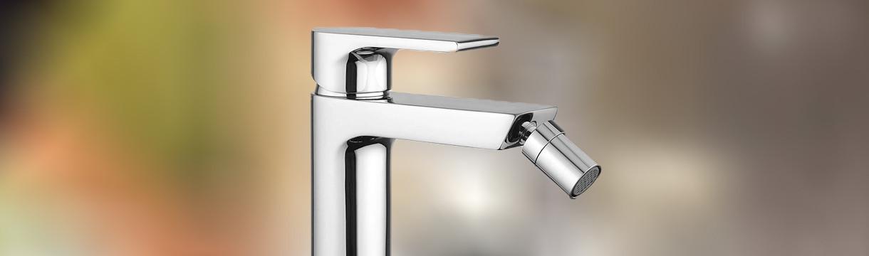 Faucets - Taps - Bidet - Mixer - Italian | Quaranta Ceramiche srl