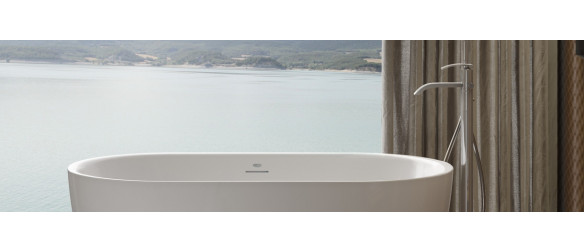 Bathtub taps