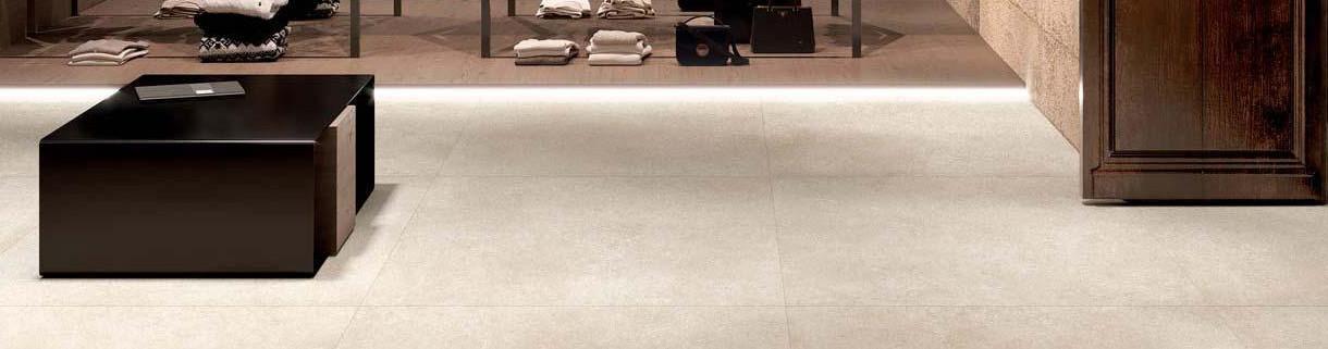 Floor - Indoor - Tiles - Stone-Look- Stoneware|Quaranta Ceramiche srl