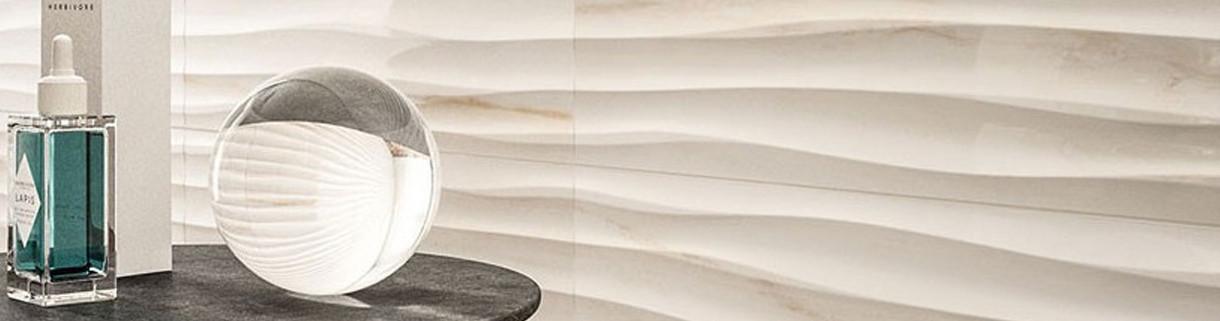 bathroom - Wall Tiles - classic - stoneware   Quaranta ceramiche srl