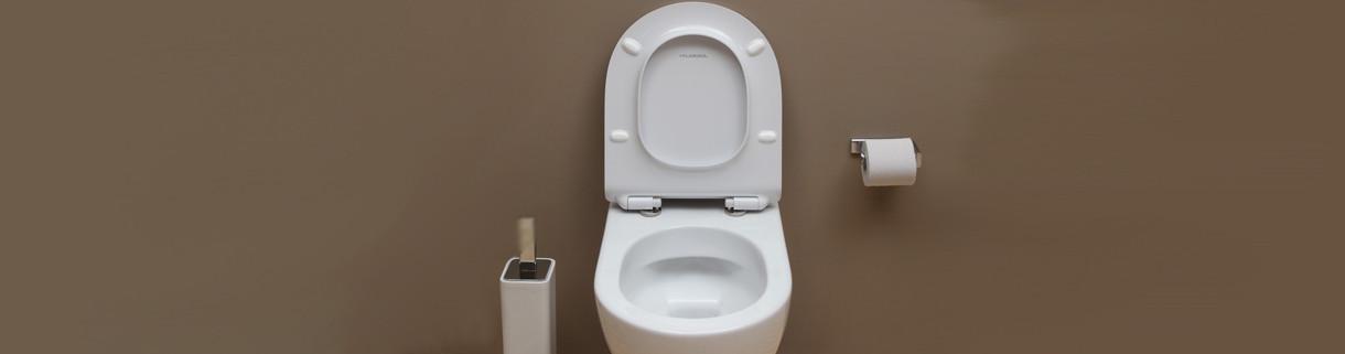 Toilets with seat - Bathroom - sanitary | Quaranta ceramiche srl